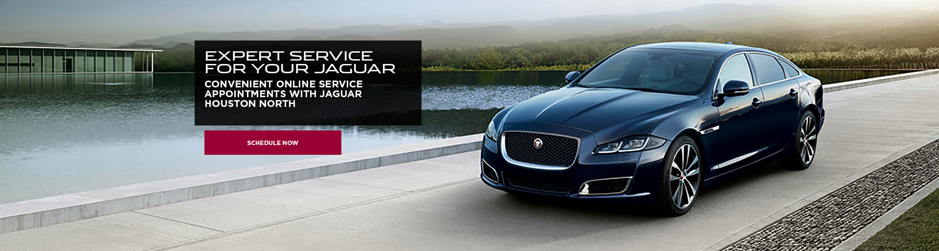 Jaguar Houston North: New & Used Luxury Car Dealer