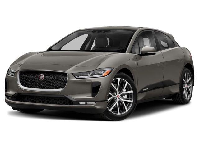 New 2020 Jaguar I-PACE for Sale in Birmingham, AL | Jaguar ...