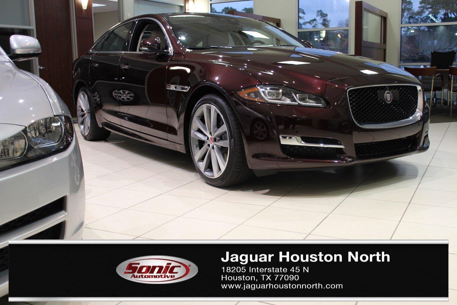 Jaguar Xf Rossello Red