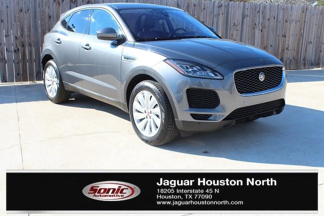 in Houston 2019 Jaguar E-PACE SE SUV New