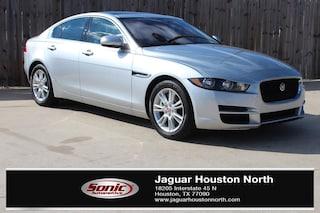 New 2019 Jaguar XE 25t Premium Sedan in Houston