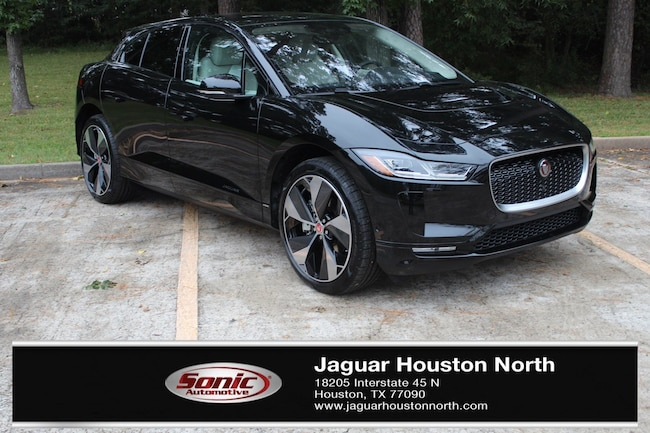 in Houston 2019 Jaguar I-PACE SUV New