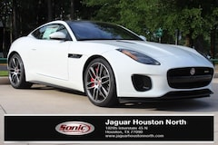 New 2020 Jaguar F-TYPE R-Dynamic Coupe for sale in Houston