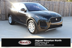 New 2019 Jaguar E-PACE S SUV for sale in Houston