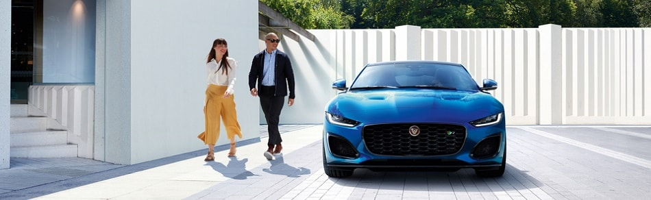 Jaguar Leasing