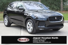 New 2018 Jaguar E-PACE R-Dynamic S SUV for sale in Houston