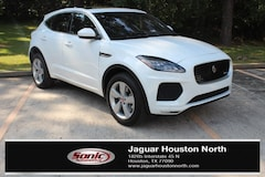 New 2018 Jaguar E-PACE R-Dynamic SE SUV for sale in Houston