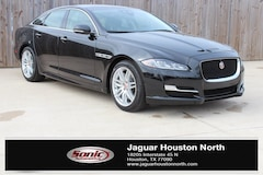 New 2019 Jaguar XJ XJ R-Sport Sedan for sale in Houston