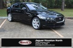 New 2019 Jaguar XE 20d Premium Sedan for sale in Houston