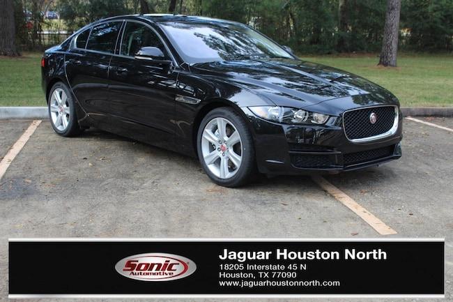 in Houston 2019 Jaguar XE 20d Premium Sedan New