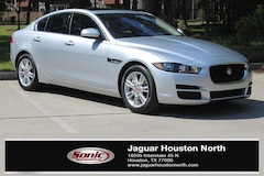 New 2018 Jaguar XE 20d Premium Sedan for sale in Houston
