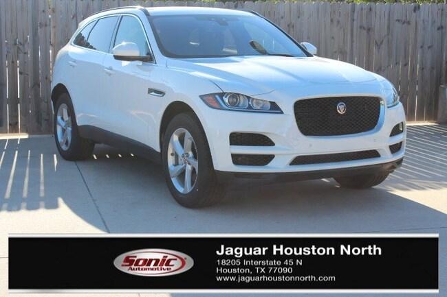 in Houston 2019 Jaguar F-PACE 25t Premium SUV New