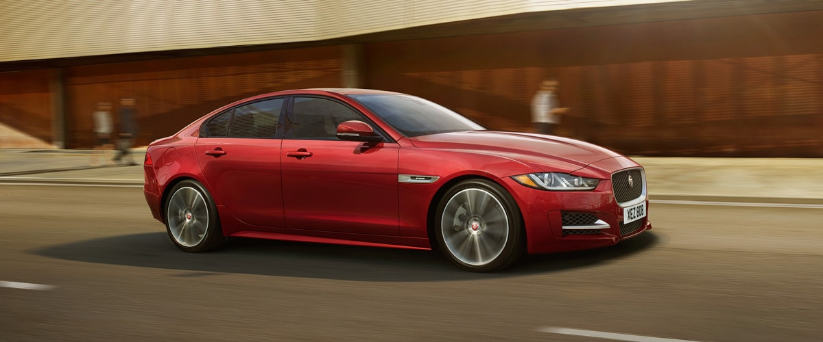 Research New Jaguar Luxury Cars Suvs In Huntington Ny