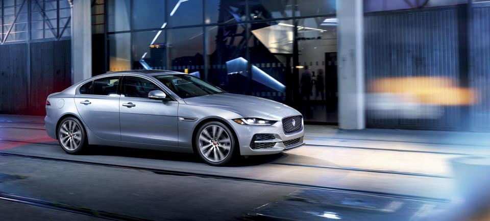 2020 Jaguar XE in Huntington