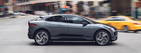 2019 Jaguar I-Pace EV: Design, Specs, Mileage, Price >> 2019 Jaguar I Pace Electric Range Jaguar Huntington