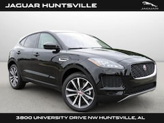 New Jaguar Models for sale 2019 Jaguar E-PACE S SUV in Huntsville, AL