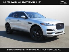 New Jaguar Models for sale 2019 Jaguar F-PACE Premium SUV KA391046 in Huntsville, AL