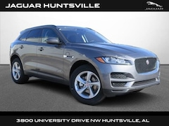 New Jaguar Models for sale 2018 Jaguar F-PACE Premium SUV JA288559 in Huntsville, AL