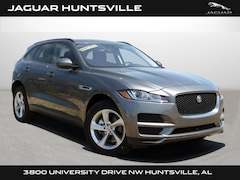 New Jaguar Models for sale 2018 Jaguar F-PACE Premium SUV JA288396 in Huntsville, AL