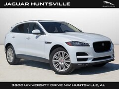 Used Vehicles for sale 2018 Jaguar F-PACE 35t Portfolio SUV 241347 in Huntsville, AL