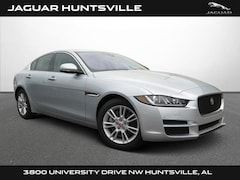 New Jaguar Models for sale 2018 Jaguar XE Premium Sedan JCP24466 in Huntsville, AL