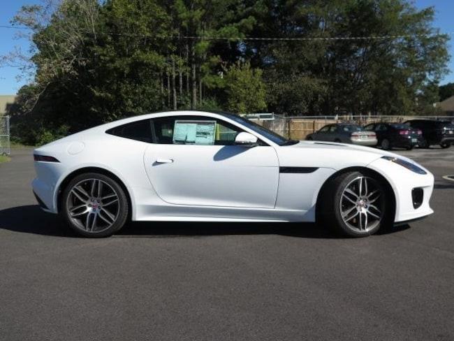 new 2018 jaguar f-type coupe r-dynamic r dynamic coupe | huntsville