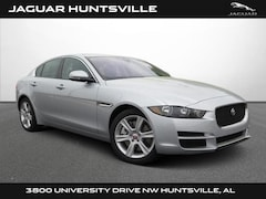 New Jaguar Models for sale 2018 Jaguar XE Premium Sedan JCP38468 in Huntsville, AL