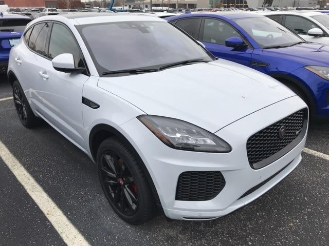 New Inventory Jaguar Indianapolis Indianapolis In