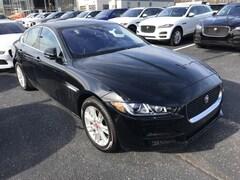 2019 Jaguar XE 20d Premium Sedan
