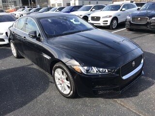 2019 Jaguar XE 20d Premium Sedan