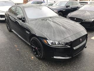 2019 Jaguar XE Landmark Sedan