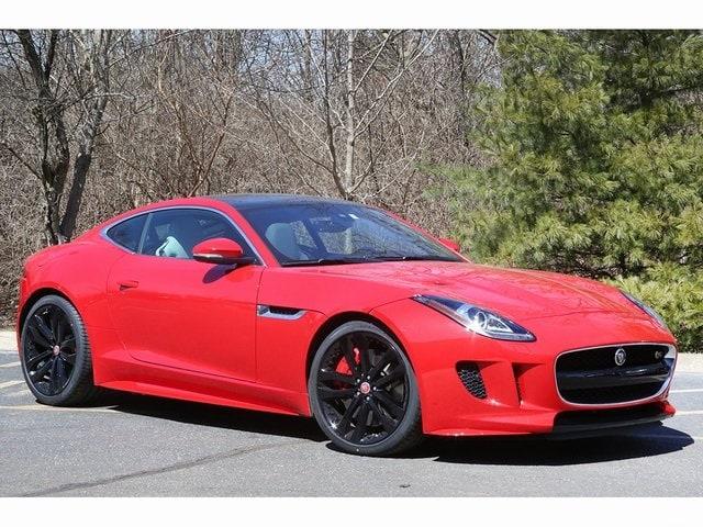 Jaguar F Type S >> Used 2017 Jaguar F Type For Sale At Jaguar Indianapolis Vin
