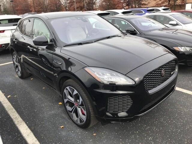 2018 2017 Jaguar Cars Indianapolis In Jaguar Dealership