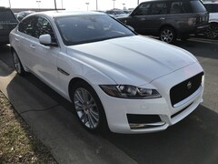2019 Jaguar XF Premium Sedan