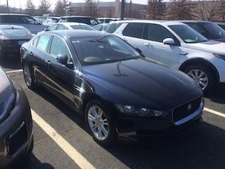 2017 Jaguar XE 20d Premium   Loaner Sedan