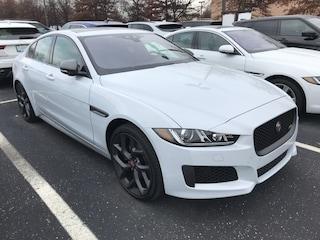 2019 Jaguar XE 300 Sport Sedan