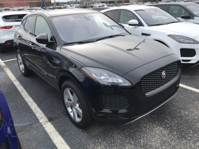 2019 Jaguar E-PACE S SUV
