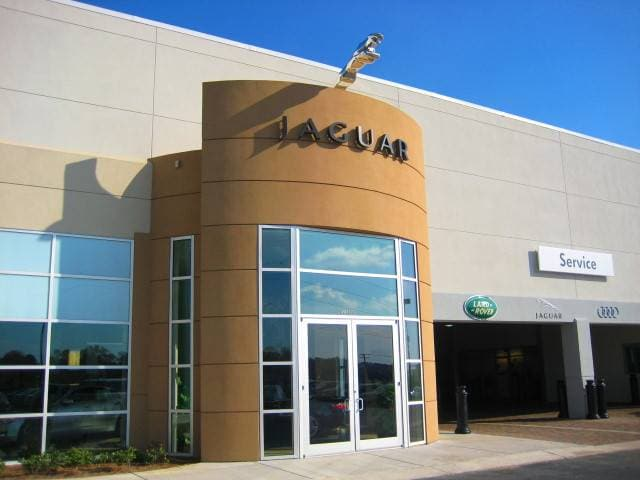 Marvelous Jaguar Jackson In Jackson, MS Treats The Needs Of Each Individual Customer  With Paramount Concern. We Proudly Offer Jaguar Vehicles From Our  Convenient, ...