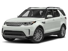 Certified Pre-Owned 2019 Land Rover Discovery HSE SUV SL6424 in Macomb, MI