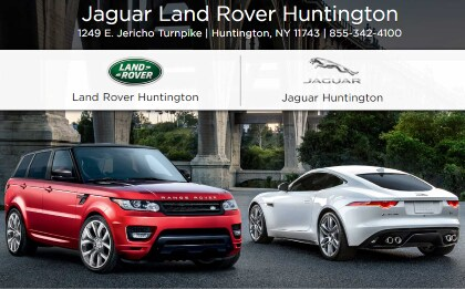 Range Rover Huntington >> Jaguar Land Rover Huntington New Jaguar Land Rover