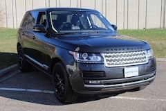 2013 Land Rover Range Rover HSE SUV