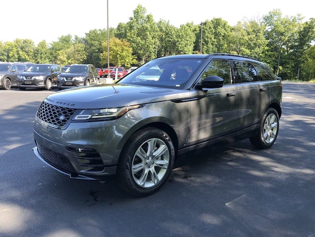 New 2019 Land Rover Range Rover Velar R-Dynamic SE SUV in Peoria
