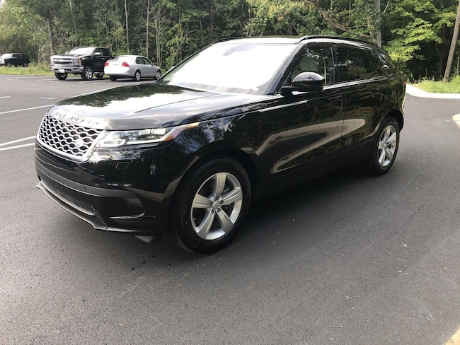 New 2019 Land Rover Range Rover Velar S SUV in Peoria