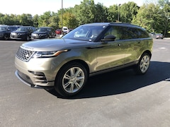 New 2019 Land Rover Range Rover Velar R-Dynamic SE SUV for sale in Peoria, IL at Jaguar Land Rover Peoria