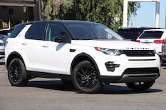 New 2018 Land Rover Discovery Sport SE SUV RRJH722782 for sale in Livermore, CA