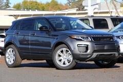 New 2019 Land Rover Range Rover Evoque SE SUV LRKH328325 for sale in Livermore, CA