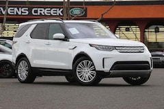 New 2018 Land Rover Discovery HSE LUXURY SUV LRJA066885 for sale in Livermore, CA