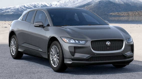 Jaguar I Pace Lease Offers Specials Jaguar White Plains