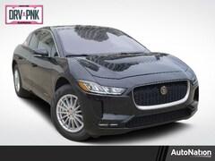 2019 Jaguar I-PACE S Sport Utility