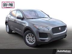 2019 Jaguar E-PACE Sport Utility